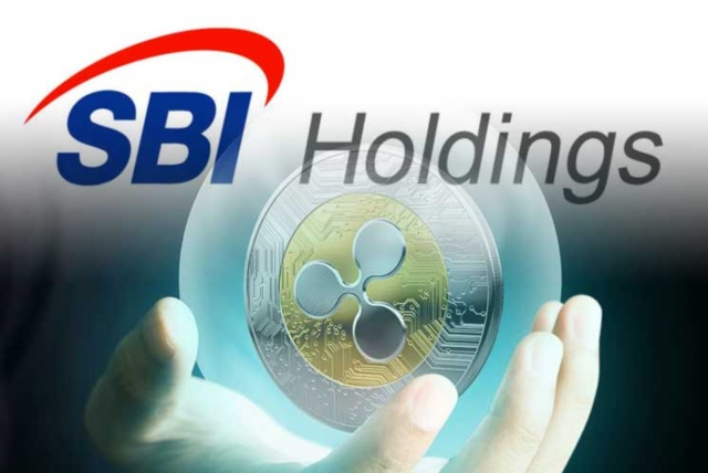 SBI-XRP brokers confiables
