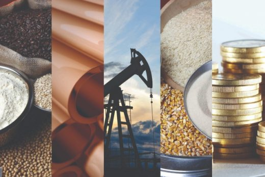 commodities brokers confiables