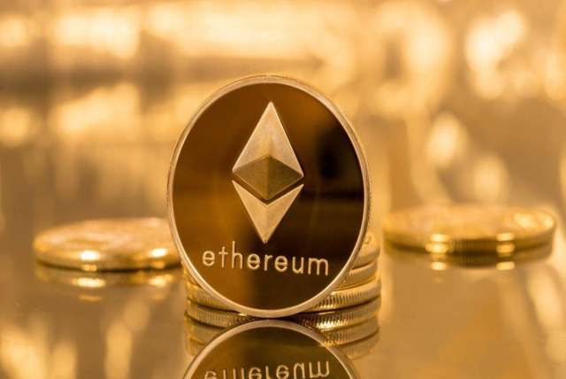 criptomonedas, etherium, invertir